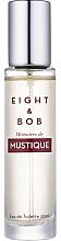 Voňavky, Parfémy, kozmetika Eight & Bob Memoires de Mustique - Toaletná voda (vymeniteľná jednotka)