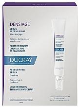 Voňavky, Parfémy, kozmetika Regeneračné sérum na vlasy - Ducray Densiage Redensifying Care