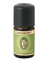"""Voňavky, Parfémy, kozmetika Esenciálny olej """"Levanduľa"""" - Primavera Lavender Oil"""