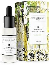 Voňavky, Parfémy, kozmetika Čistiace a regeneračné sérum - Edible Beauty Probiotic Radiance Tonic Serum