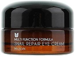 Voňavky, Parfémy, kozmetika Slimový krém na očné viečka - Mizon Snail Repair Eye Cream