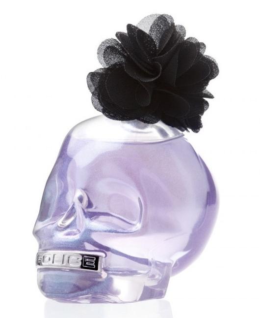 Police To Be Rose Blossom - Parfumovaná voda