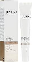 Voňavky, Parfémy, kozmetika Anti-age krém pre oblasť očí - Juvena Skin Specialists Anti-Age Miracle Eye Cream