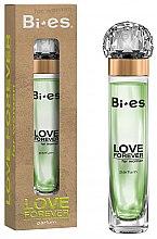 Voňavky, Parfémy, kozmetika Bi-Es Love Forever Green - Parfum