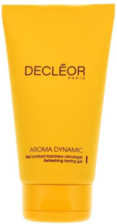 Venotonzujúci gél na nohy - Decleor Circulagel Refreshing Toning Gel — Obrázky N2