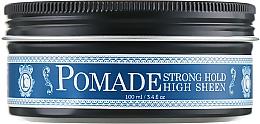 Voňavky, Parfémy, kozmetika Pomáda na vlasy so silnou fixáciou a extra leskom pre mužov - Lavish Care Strong Hold Hide Sheen Water Pomade