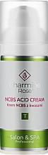 Voňavky, Parfémy, kozmetika Krém s kyselinami - Charmine Rose NCBS Acid Cream