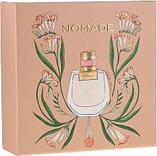 Voňavky, Parfémy, kozmetika Chloe Nomade - Sada (edp/75ml + b/lot/100ml + edp/mini/5ml)