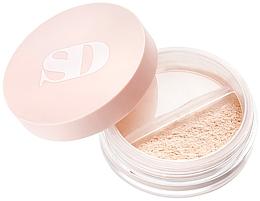 Voňavky, Parfémy, kozmetika Fixačný púder - SkinDivision Set&Go Translucent Setting Powder