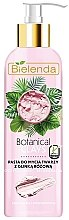 Voňavky, Parfémy, kozmetika Pasta na tvár z ružovej hliny - Bielenda Botanical Clays Vegan Face Wash Paste Pink Clay