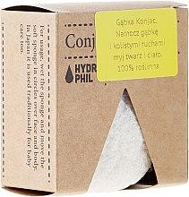 Voňavky, Parfémy, kozmetika Špongia pre starostlivosť o pleť - Hydrophil