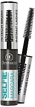 Voňavky, Parfémy, kozmetika Predĺženie maskary pre riasy - Dermacol Selfie Mascara