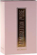 Voňavky, Parfémy, kozmetika Linn Young Admiration Pure Woman - Parfumovaná voda