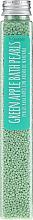 """Voňavky, Parfémy, kozmetika Perly do kúpeľa """"Zelené jablko"""" - IDC Institute Bath Pearls Green Apple"""