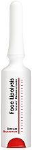 Voňavky, Parfémy, kozmetika Koncentrát-booster proti opuchu tváre - Frezyderm Face Lipolysis Cream Booster