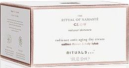 Voňavky, Parfémy, kozmetika Anti-aging denný krém na tvár - Rituals The Ritual Of Namaste Radiance Anti-Aging Day Cream