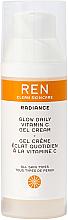 Voňavky, Parfémy, kozmetika Denný krém s vitamínom C - Ren Radiance Glow Daily Vitamin C Gel Cream Moisturizer