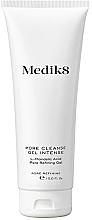 Voňavky, Parfémy, kozmetika Čistiaci gél na zúženie pórov - Medik8 Pore Cleanse Gel Intense
