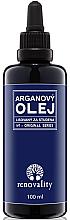Voňavky, Parfémy, kozmetika Arganový olej - Renovality Original Series Argan Oil