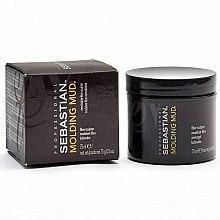 Voňavky, Parfémy, kozmetika Šťavnatá hlina pre kreatívny styling - Sebastian Professional Molding Mud
