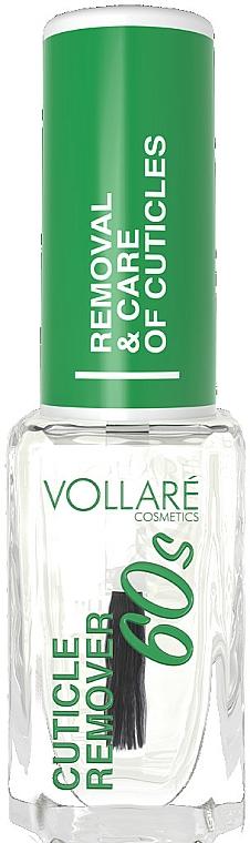 Odstraňovač kutikuly - Vollare Cosmetics Cuticle Remover