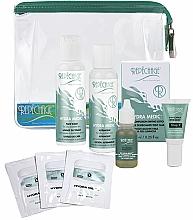 Voňavky, Parfémy, kozmetika Sada - Repechage Hydra Medic Travel Collection (f/gel/59ml + f/lot/59ml + f/cr/7ml + f/serum/15ml + f/lot/7.5ml + f/mask/3pcs)