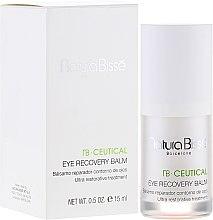 Voňavky, Parfémy, kozmetika Ultraobnovujúci balzam na kontúry očí - Natura Bisse NB Ceutical Eye Recovery Balm