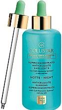 Voňavky, Parfémy, kozmetika Anticelulitídne nočné sérum - Collistar Night Anticellulite Slimming Superconcentrate