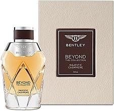 Voňavky, Parfémy, kozmetika Bentley Majestic Cashmere - Parfumovaná voda