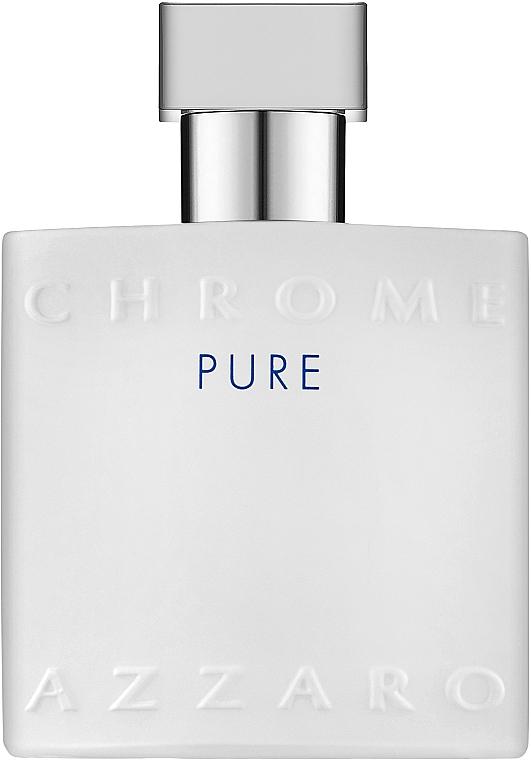 Azzaro Chrome Pure - Toaletná voda