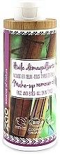Voňavky, Parfémy, kozmetika Bio odličovací olej - Zao