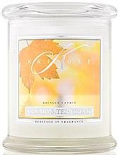 Voňavky, Parfémy, kozmetika Vonná sviečka v pohári - Kringle Candle Clearwater Creek