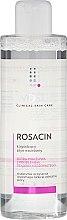 Voňavky, Parfémy, kozmetika Upokojujúca micelárna voda - Iwostin Rosacin Micellar Water