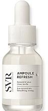 Voňavky, Parfémy, kozmetika Vyhladzujúci očný koncentrát - SVR Ampoule Refresh Eye Concentrate