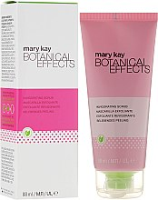 Voňavky, Parfémy, kozmetika Tonizujucí peeling - Mary Kay Botanical Effects Scrub