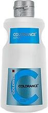 Voňavky, Parfémy, kozmetika Lotion-vyvíjač farby - Goldwell Colorance Developer Lotion