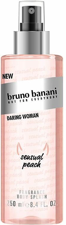 Bruno Banani Daring Woman - Sprej na telo