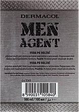 Mlieko po holení - Dermacol Men Agent Original After Shave Lotion — Obrázky N3