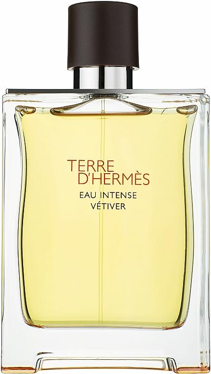 Hermes Terre D'Hermes Eau Intense Vetiver - Parfumovaná voda