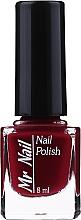 Voňavky, Parfémy, kozmetika Lak na nechty - Art de Lautrec Mr Nail