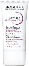 Voňavky, Parfémy, kozmetika Krém pre pleť s začervenanie - Bioderma Sensibio AR BB Cream SPF 30+