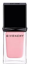 Voňavky, Parfémy, kozmetika Lak na nechty - Givenchy Le Vernis Couture Colour Nagellack