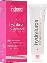Voňavky, Parfémy, kozmetika Sérum na tvár - Indeed Brand Hydraluron Moisturizing Serum