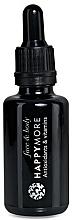 Voňavky, Parfémy, kozmetika Elixír na tvár s extraktom z divokej andskej ruže - Happymore Rose Vibes Antioxidants & Vitamins