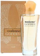 Voňavky, Parfémy, kozmetika Madonna Goddess - Toaletná voda