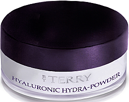 Voňavky, Parfémy, kozmetika Sypký púder s kyselinou hyalurónovou - By Terry Hyaluronic Hydra-Powder