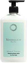 Voňavky, Parfémy, kozmetika Regeneračný lotion na telo - Minerallium Mineral Therapy Restoring Body Lotion