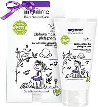 Voňavky, Parfémy, kozmetika Telový olej - Momme Baby Natural Care