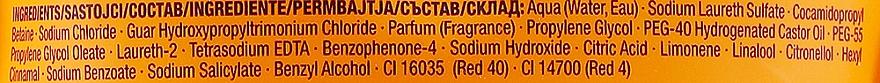 "Tekuté mydlo ""Čistota a sviežosť. Pomaranč"" - Fa Hygiene & Freshness Orange Scent Soap (Doy-pack) — Obrázky N2"