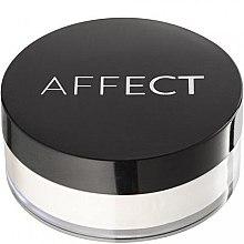 Voňavky, Parfémy, kozmetika Fixačný prášok - Affect Cosmetics Fixing Powder Fix&Matt